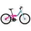 "ORBEA Grow 2 1V - Vélo enfant - 20"" rose/bleu"